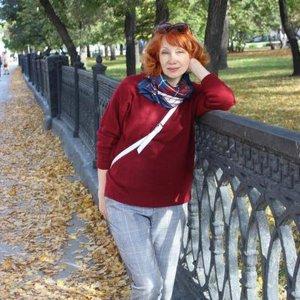 Galina Strelets