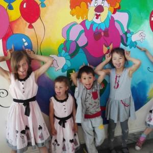 Дети счастливы!