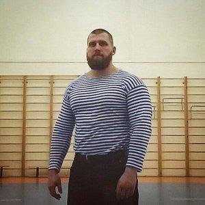Андрей Магомедов
