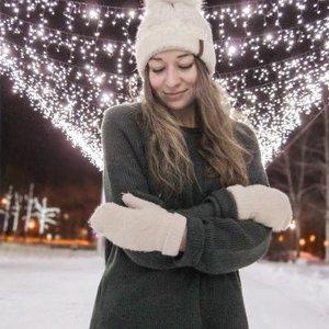 Tanya Krukova