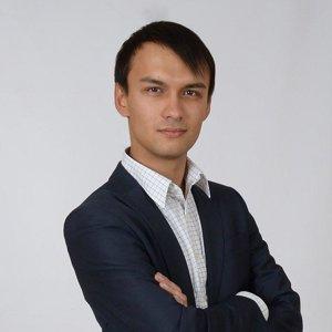 Артур Хазеев