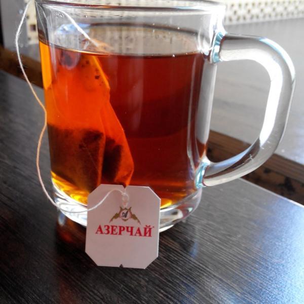 Только с Азерчаем вы можете ощутить настоящее бакинское утро на Васильевском острове.