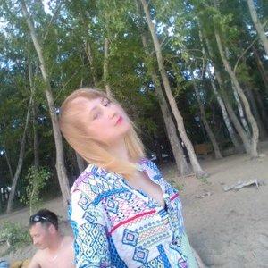 Ксения Кузнецова-Винокурова