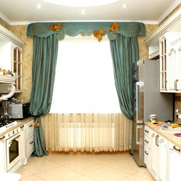 Кухня. Моя гордость!