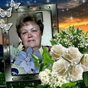 Надежда Гаврилова