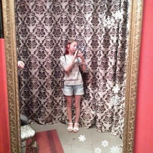 Зеркало понравилось :D