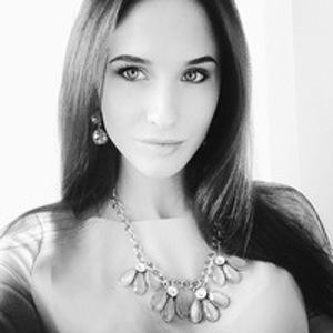 Natasha Bragina