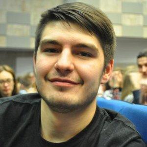 Almaz Mukhamatullin