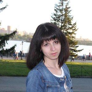 Ольга Рупп