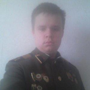Дима Дмитриев