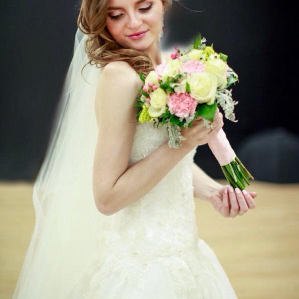 моя свадьба!