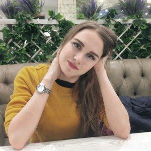 Дарья Шибаева