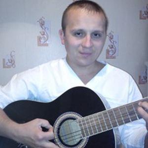 Евгений Полосухин