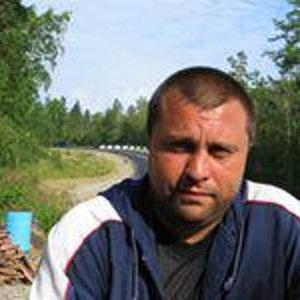 Dmitry Gorshkov