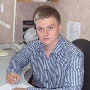 Виталий Вахренев