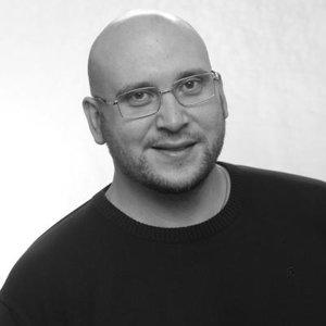 Evgeny Ustinov
