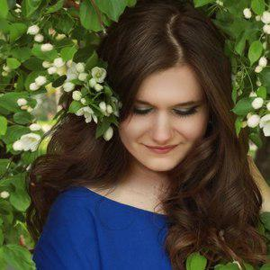 Ольга Конева (Краснянская)
