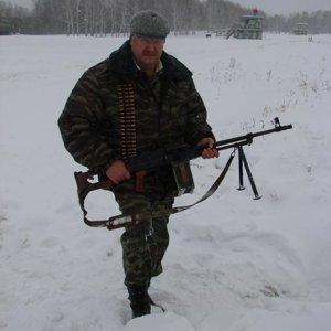 Евгений Балыбин