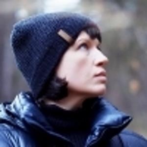 Ирина Стоякина