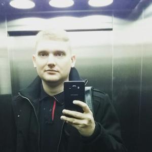 Антон Сопиков