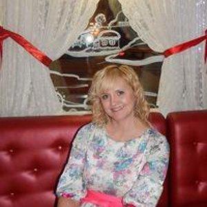 Наташа Стригунова