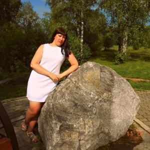 Елена Абдуллаева