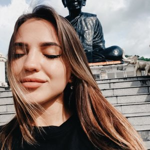 Мария Ахметзянова