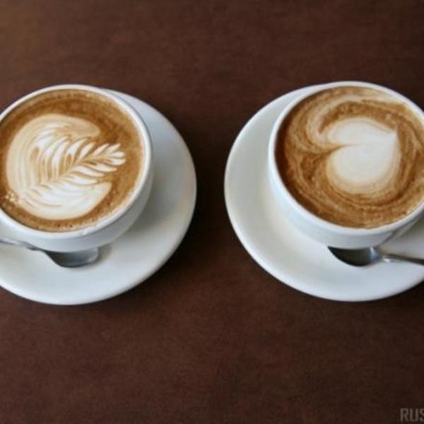 Кофе - это наше все!!!!