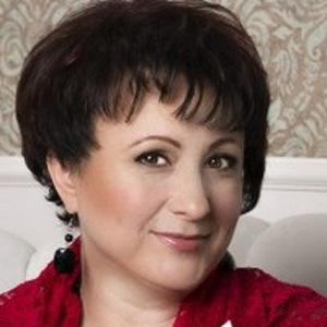 Галина Хохлова