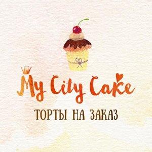 MyCityCake