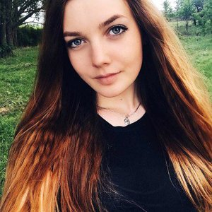 Марина Коростылёва