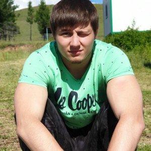 Andrey Egorov