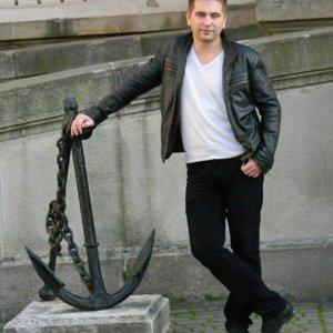 Костя Ярошенко