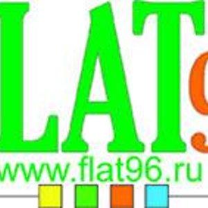 Flat96