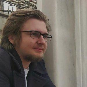 Andrey Shvedov