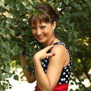 Tatiana Zhuravliova