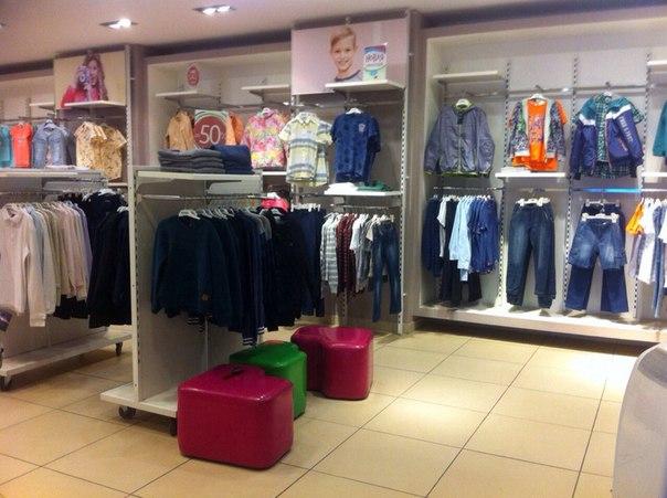 Магазины Детской Одежды В Абакане Адреса