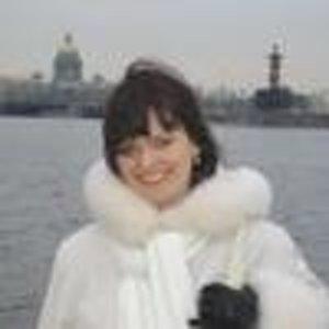 Maria Berkhman