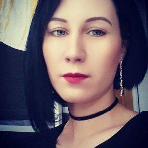 Екатерина Аблисимова