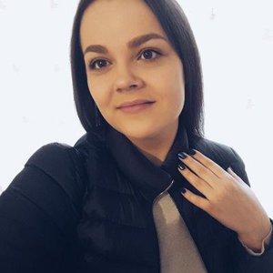 Darya Cherepanova