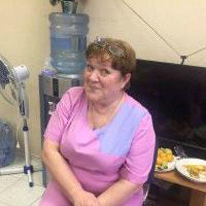Ирина Томашевская