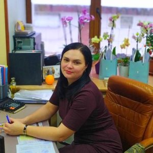 Elena Kubareva