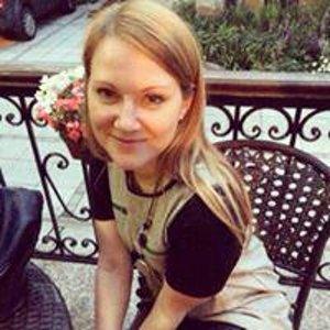 Polina Bagenova
