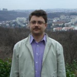 Владимир Челпанов