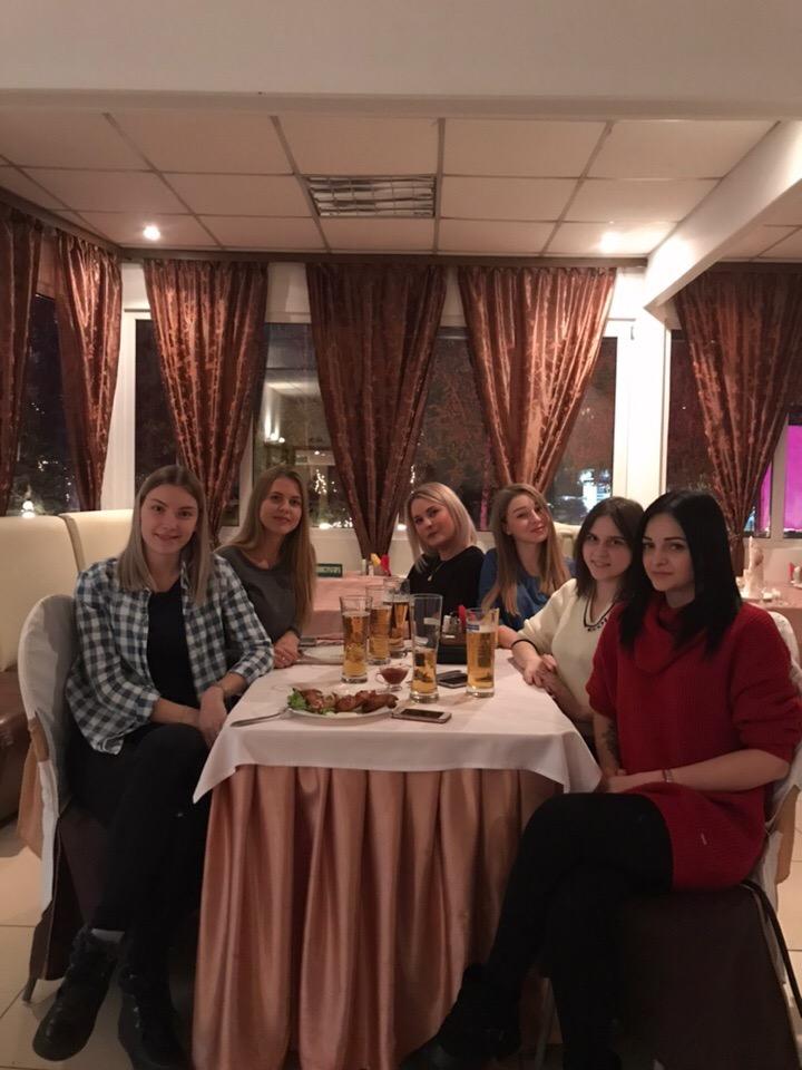 Кафе роща красноярск фото и отзывы представлены