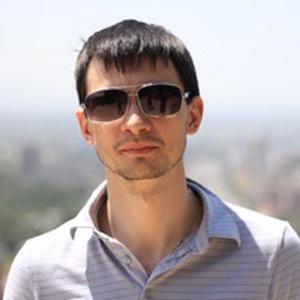 Антон Саныч
