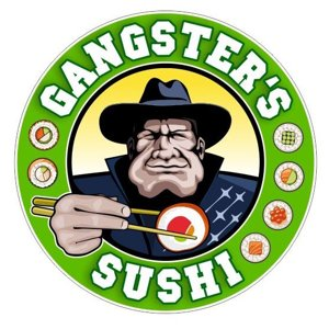 GANGSTER`S SUSHI