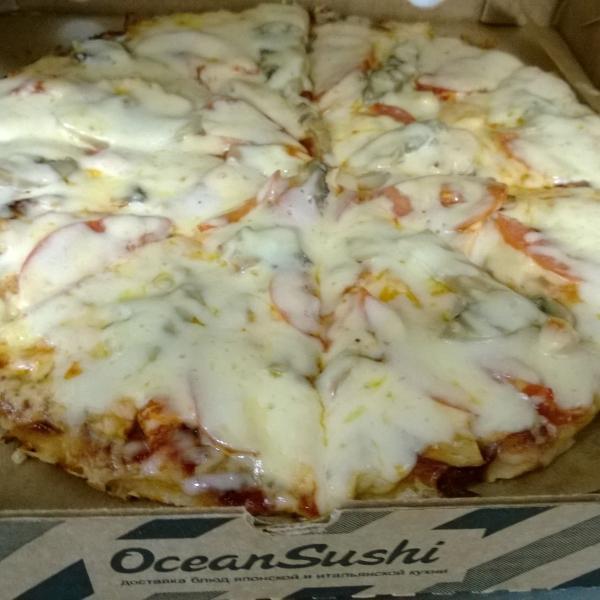 Пицца в Океан Суши)