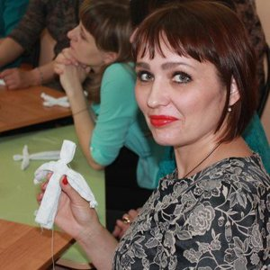 Oksana Maltseva