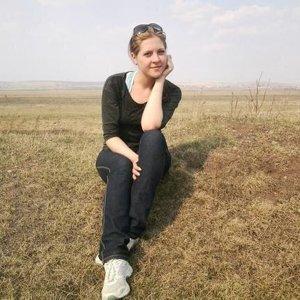 Елена Казачишина